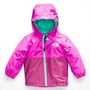 New The North Face Infant Warm Storm Jacket